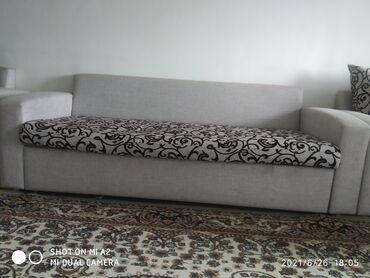 Личные вещи - Ивановка: Продается диван с 2 креслами