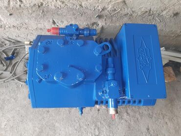 Услуги - Базар-Коргон: Бицер 2с3.2Yкомпрессор,морозильной камеры