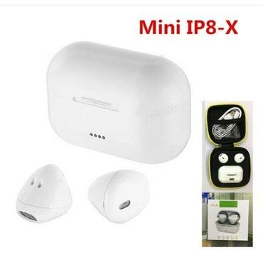Bakı şəhərində I8x mini airpod