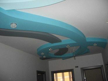 сантехнические услуги с гарантией в Кыргызстан: Строительная бригадаПредлагаем услуги по ремонту квартиры, офиса