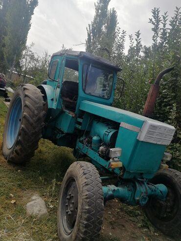 квартира берилет сокулук in Кыргызстан | БАТИРЛЕРДИ УЗАК МӨӨНӨТКӨ ИЖАРАГА БЕРҮҮ: Т40 состояние хорош Горный трактор Тока голова