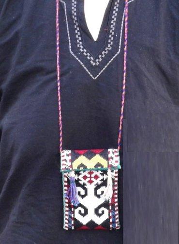 Чехлы для телефонов в национальном стиле. полностью ручная вышивка. в Душанбе - фото 6
