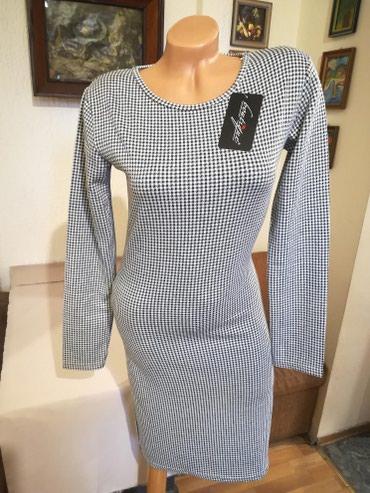 Nova zenska haljina G& N. Turska. Odlicna pamucna zenska haljina - Belgrade