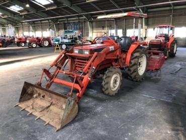 Трактор под заказ с аукционов Японии!! в Бишкек