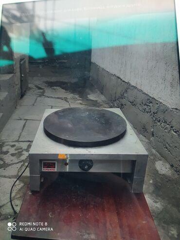 блины в Кыргызстан: Продаю оборудование для кафе, Блинницы, хот -доги другое