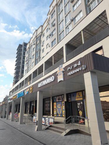 дизель квартиры в бишкеке продажа в Кыргызстан: Элитка, 4 комнаты, 135 кв. м Бронированные двери, Видеонаблюдение, Лифт