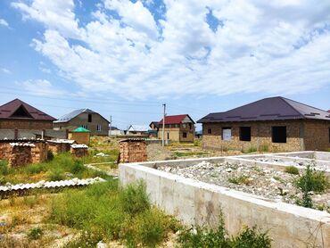 продажа домов в токмаке in Кыргызстан   ПРОДАЖА ДОМОВ: 48 кв. м, 4 комнаты