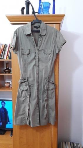 Платье б.у. 42-44 размер. в Бишкек