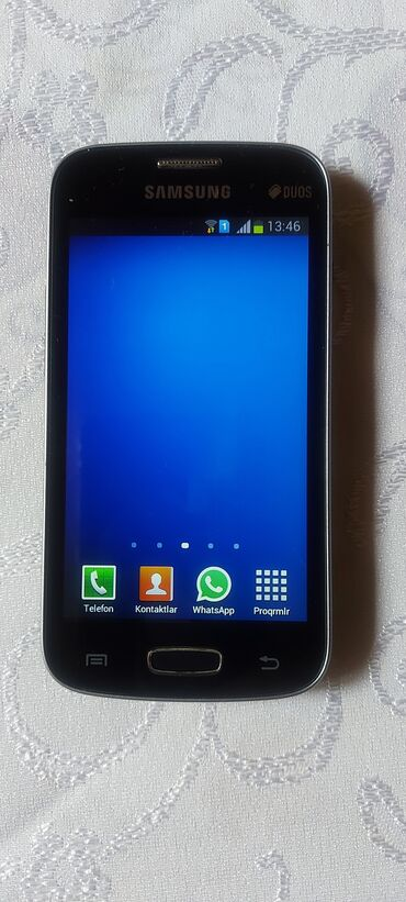 1057 elan: Samsung B5702 Duos | 1 GB | Qara | Sensor, İki sim kartlı