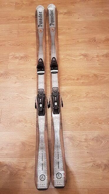 Продаю легендарные горные лыжи dynastar legend sultan 80. All