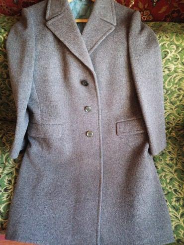 Продаю новой мужское пальто, размер в Бишкек