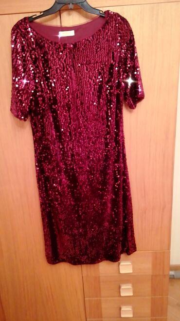продать свадебное платье в Азербайджан: Платье Вечернее Fashion Girl XL