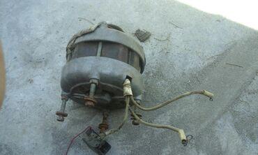 Продам два электродвигателя от стиральной машины и центрифуги по
