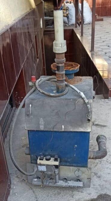 """10606 объявлений: Газовый котел, производитель ЧП """"Коваленко"""". Мощность: до 400 кв.м"""