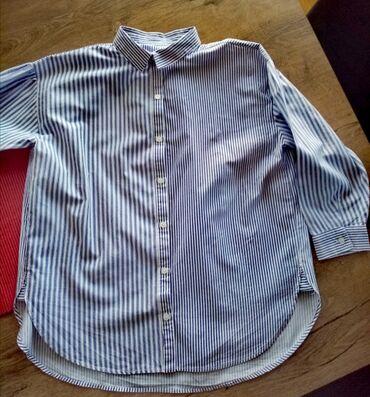 Zara kids košulja vel 9 oversajs kroja. Košulja je u odličnom stanju