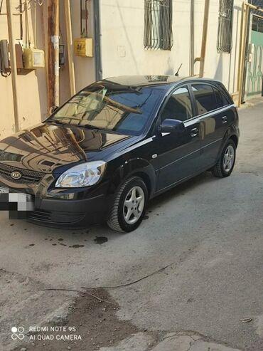 Kia Rio 1.4 l. 2006   220000 km