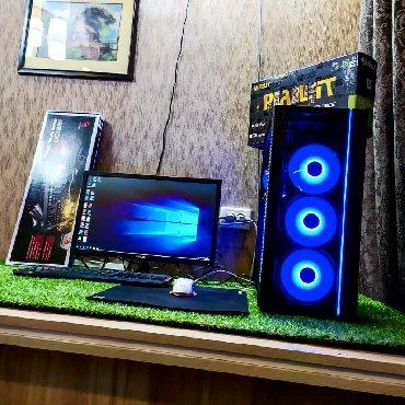 современный компьютер в Кыргызстан: Игровой компьютер. Для любых