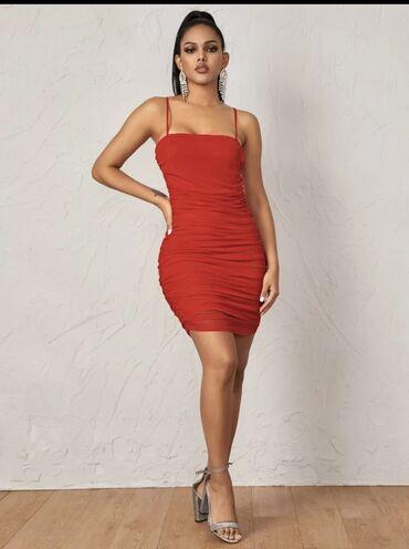 Qısa mini paltar. Mini Short Dress