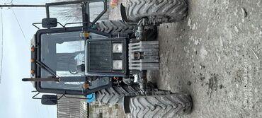 kabloklu traktor altlıqlı bosonojkalar - Azərbaycan: Mtz 892 ili 2015 heç bir prablemi yoxdu tek traktor satilir ünvan Ucar