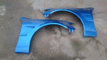 Продаю передние крылья vertex пару, в Кара-куль