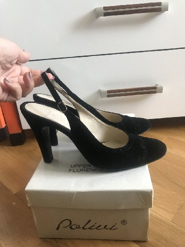 Женские туфли 38
