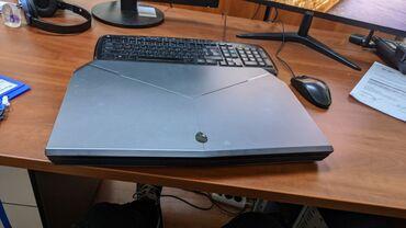 Dell - Кыргызстан: Dell Alienware 17 R3Операционная система: Windows 10 Home x64 (1909