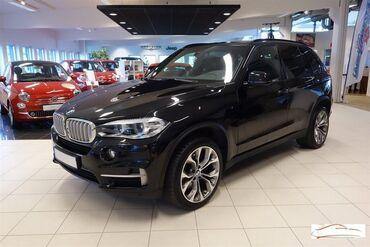 х5 бишкек in Кыргызстан | BMW: BMW X5 4 л. 2014 | 140 км