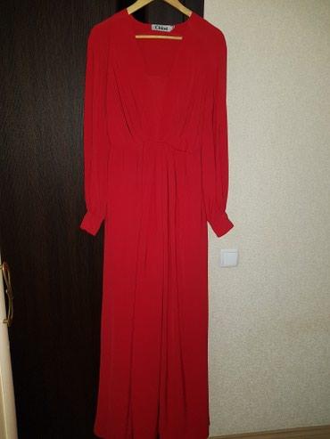 Продаю платье Chloe. Подойдет на размер в Бишкек