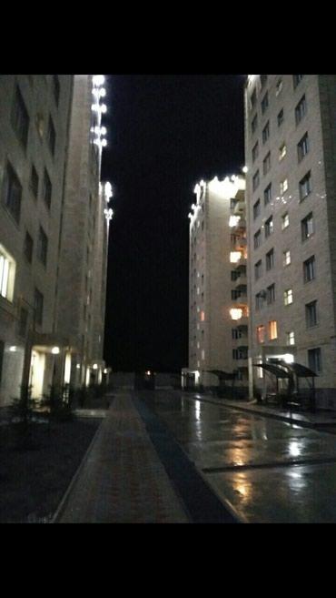Продаю 3-х комнатную квартиру с в Бишкек