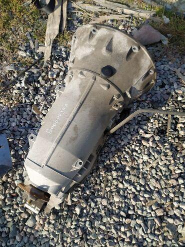 двигатель мерседес 2 9 цена в Кыргызстан: Мерседес S 220 коробка автомат 3.2 бензин