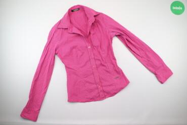 Жіноча яскрава сорочка у смужку Maidoma    Довжина: 59 см Ширина плече