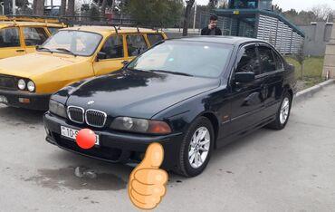 bmw 525 1997 - Azərbaycan: BMW 525 2.5 l. 1996 | 333100 km