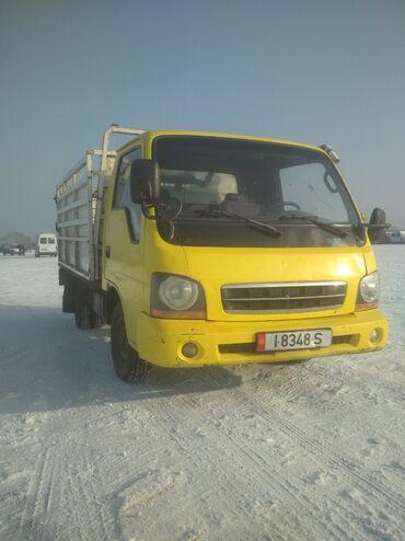 hyundai lavita в Кыргызстан: Hyundai Портер 3 л. 2002