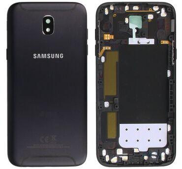 J5 2017 ekranin qiymeti - Azərbaycan: Samsung J5 2017 korpus original telefonun ustden cixmadi ciziqsiz