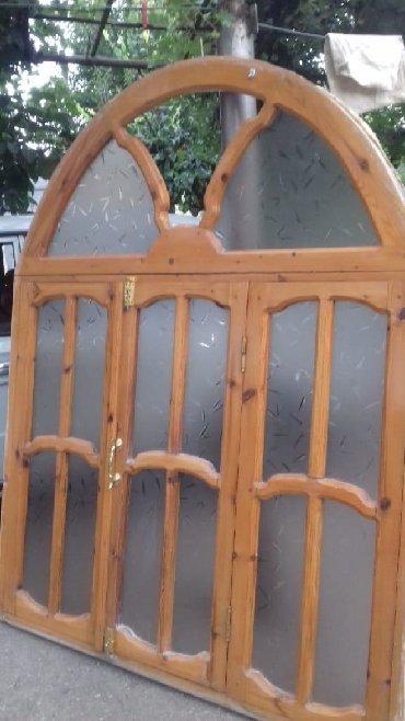 Дом и сад в Шемахы: 7ədəd var eyni eni 1.40 hündür 180