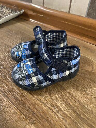 Детская обувь предводитель Польша в отличном состоянии