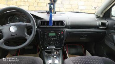 32 elan | NƏQLIYYAT: Volkswagen Passat 1.8 l. 2003 | 265000 km