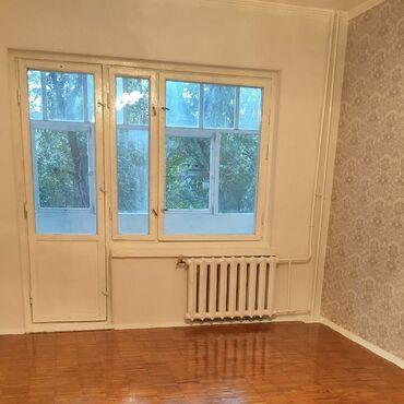 Недвижимость - Токмок: 105 серия, 3 комнаты, 62 кв. м