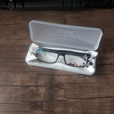 Очки оптические отличное состояние