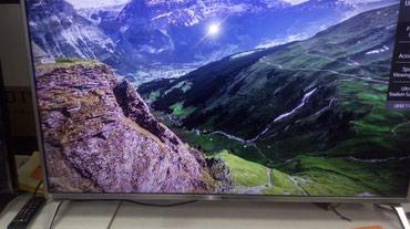 LG43UJ651 Smart 4k разрешение экрана 3840*2160! wi fi, в Бишкек