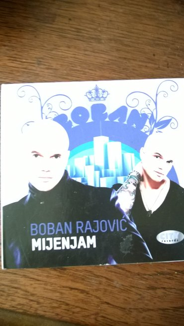 Boban rajovic - Belgrade