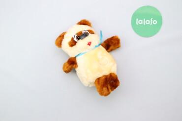 """Детский мир - Украина: Дитяча м'яка іграшка """"Вінні-Пух""""    Довжина: 24 см  Стан гарний, є мал"""