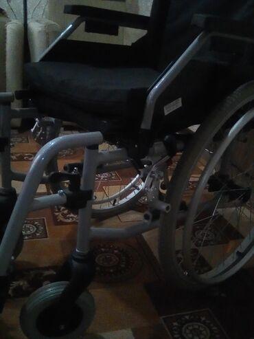 Инвалидные коляски - Кыргызстан: Арендага берилет  Жаңы