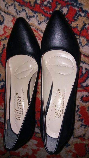 Срочно Продаю женские туфли турецкие в Кок-Ой