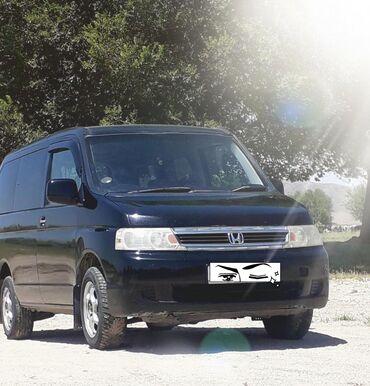 Honda Stepwgn 2 л. 2003 | 303393 км