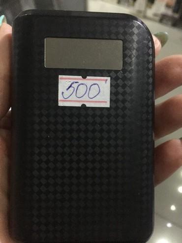 usb-iphone-5 в Кыргызстан: Портативное зарядное устройство Б/у- Power Bank для iPhone 6 Plus