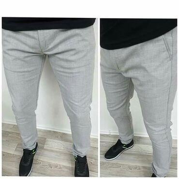 Muške Pantalone | Paracin: Muške pantaloneza veličinu pitajte