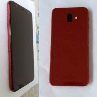 obyektlerin satisi 2018 в Азербайджан: Samsung Galaxy J6 2018
