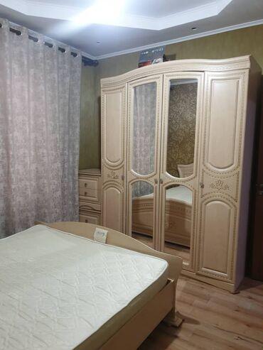 квартира токмок микрорайон in Кыргызстан   ПРОДАЖА КВАРТИР: 3 комнаты, 106 кв. м
