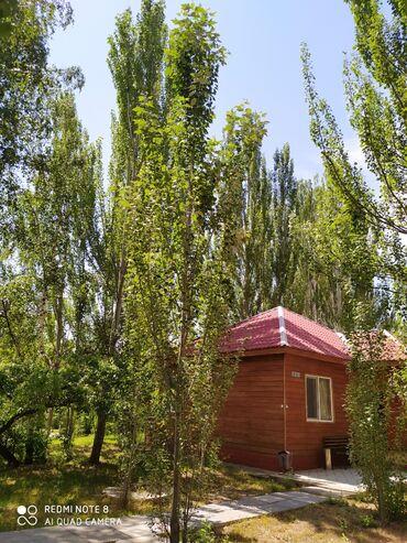 Отдых на Иссык-Куле - Корумду: Коттедж, ЦО Аврора